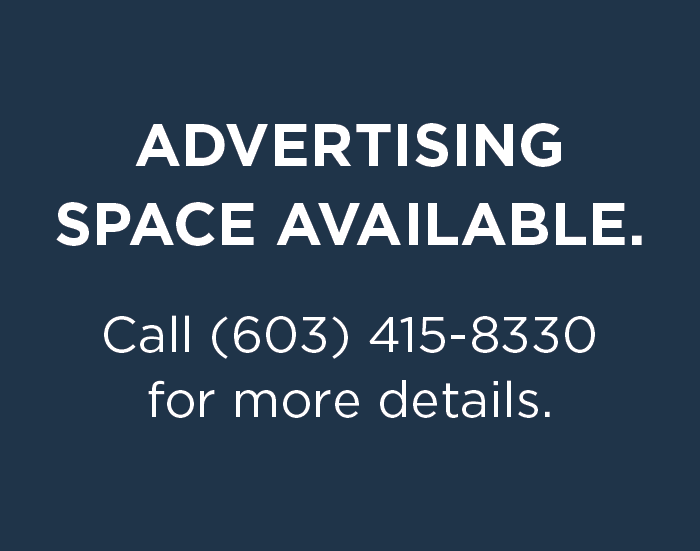 Call For Ad Space